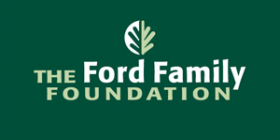 Ford Family Foundation Logo Web