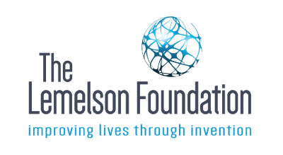 Lemelson Foundation Logo Resized