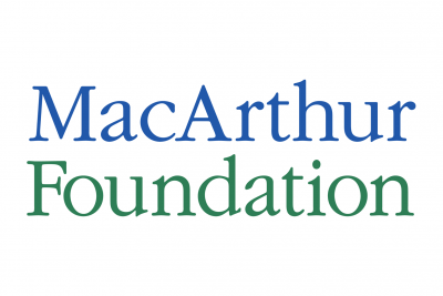 Mac Arthur Foundation Logo