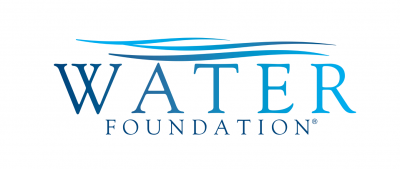 Water Foundation Revised Logo